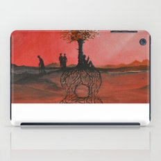 Track 3: Songs from the tree iPad Case