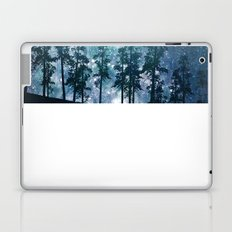 A Forest of Stars Laptop & iPad Skin