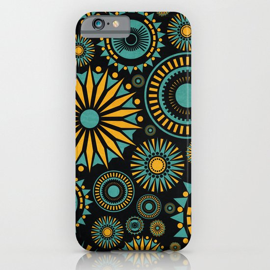 All That Jazz iPhone & iPod Case