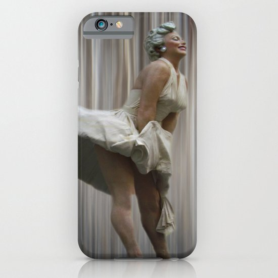 Marilyn Monroe  iPhone & iPod Case