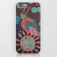 Rare Bird iPhone 6 Slim Case