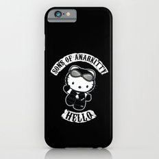 Sons of Anarkitty Slim Case iPhone 6s