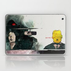 SUMMER IS GONE Laptop & iPad Skin