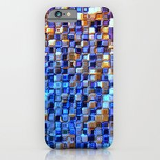Into the Blue Slim Case iPhone 6s