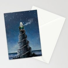 HAND TO HAND Stationery Cards