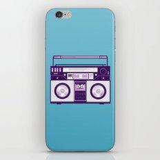Listen to my... iPhone & iPod Skin