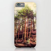 iPhone & iPod Case featuring In the Forest by Leah M. Gunther Photography & Design