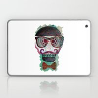 Eternal Student. Laptop & iPad Skin
