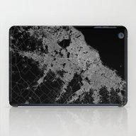 Buenos Aires Map Argenti… iPad Case