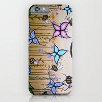 Kokum's Garden iPhone 6 Slim Case