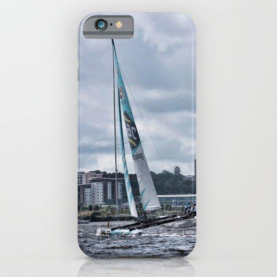 Extreme 40 Team GAC Pindar iPhone & iPod Case