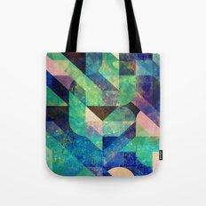 Harmonious Tote Bag
