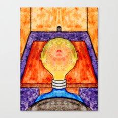 MOUSETRAP Canvas Print