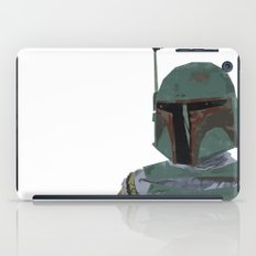 Boba Fett iPad Case