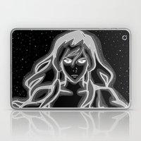 Korra's Spirit Laptop & iPad Skin