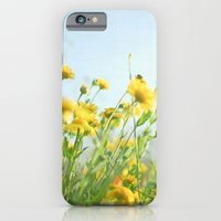 iPhone & iPod Case featuring Lie Back and Think of England by Cassia Beck