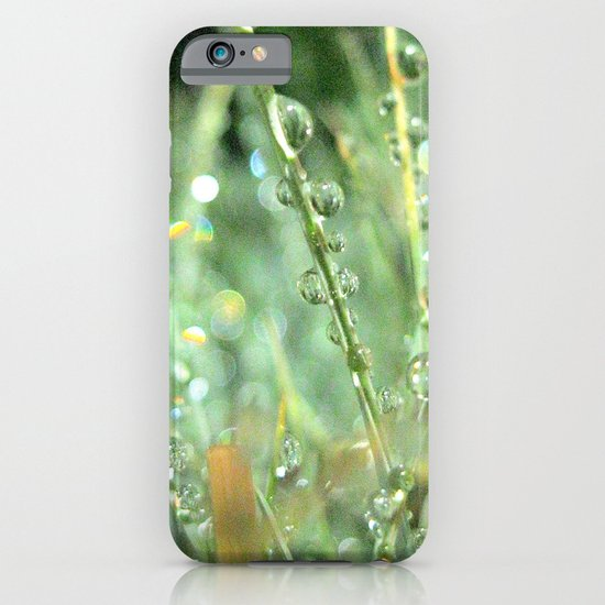 Six feet Above iPhone & iPod Case