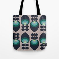 Hoodwinked Tote Bag