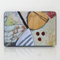 Icons of Hurt iPad Case