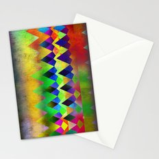 Camp Fire Stationery Cards
