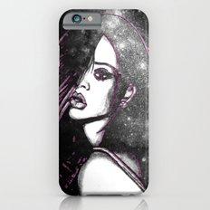 Diamonds In The Sky. Slim Case iPhone 6s