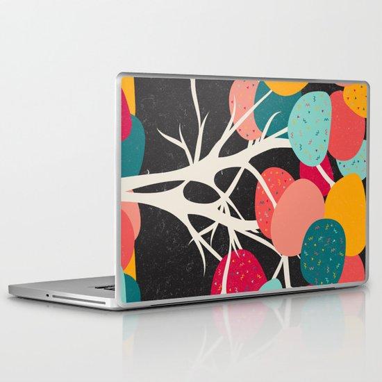 Lovely Tree Laptop & iPad Skin