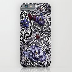 Fairest Flora iPhone 6s Slim Case