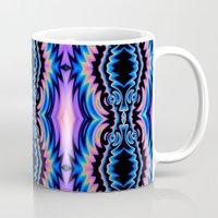 Psychedelic Tribe Mug