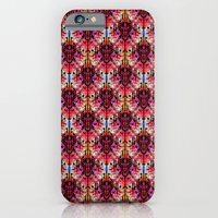 iPhone & iPod Case featuring Ogee by Aimee St Hill