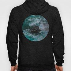 Big Sur Waves Hoody