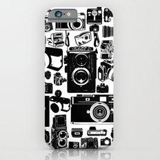 Cameras Slim Case iPhone 6s