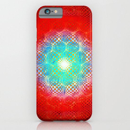 Alien Egg Cluster iPhone & iPod Case