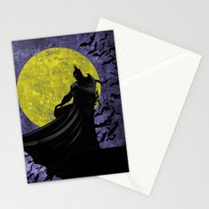 Guardian of the Knight  Stationery Cards