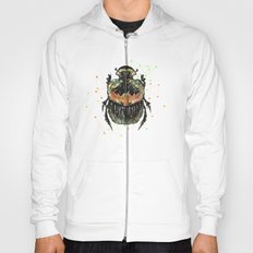 INSECT X Hoody