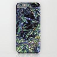 leaves evolved 4 iPhone 6 Slim Case