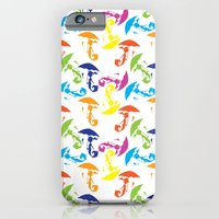 iPhone & iPod Case featuring Little One by Bruna Bier Giordano