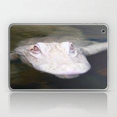 Ghost Gator Laptop & iPad Skin