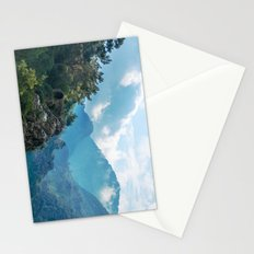 Nature's Temple Stationery Cards