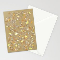 forest001 Stationery Cards