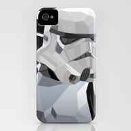 Storm iPhone (4, 4s) Slim Case