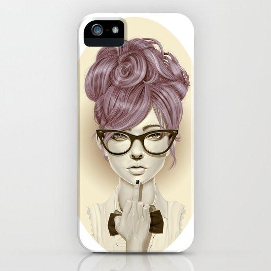 Fu*k U iPhone & iPod Case