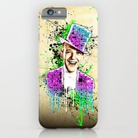 Fred Astaire, new steps.  iPhone 6 Slim Case