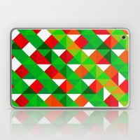 happy our Christmas Laptop & iPad Skin