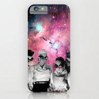 Space Cooks iPhone 6 Slim Case
