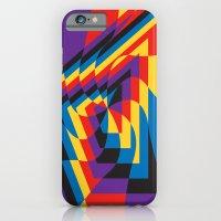 Kill That Noise iPhone 6 Slim Case