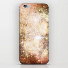 Gundam Retro Space 1 - No text iPhone & iPod Skin