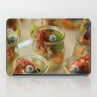 Food iPad Case