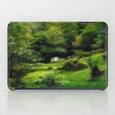 naturel iPad Case