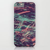 iPhone & iPod Case featuring PAINTERLY by Nika