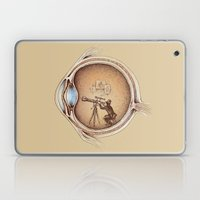 Extraordinary Observer Laptop & iPad Skin